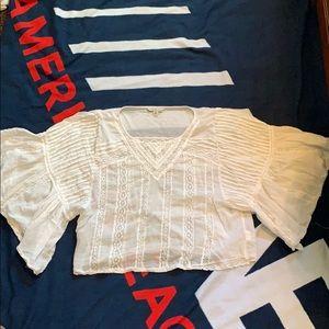 American Eagle dress top